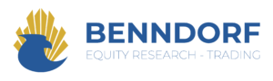 Benndorf Research - Equity - Trader Evolution