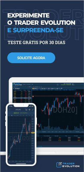 Experimente Plataforma Trader Evolution