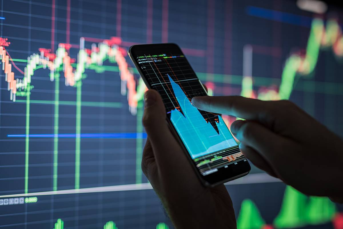 Técnicas de investimento para o mercado financeiro