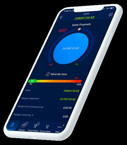 TraderEvolution Mobile Assistente
